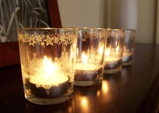Glass votives web