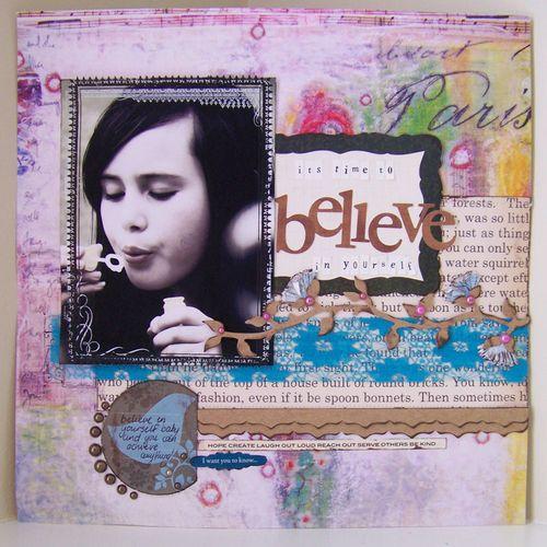 Believe - 7
