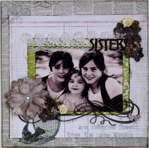Sisters web