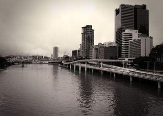 Brisbane City web