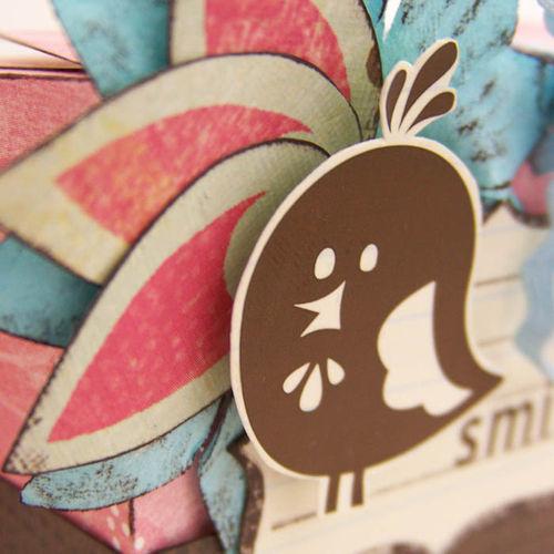 Gift Box detail
